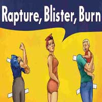 Rapture Blister Burn