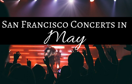 San Francisco May Concerts