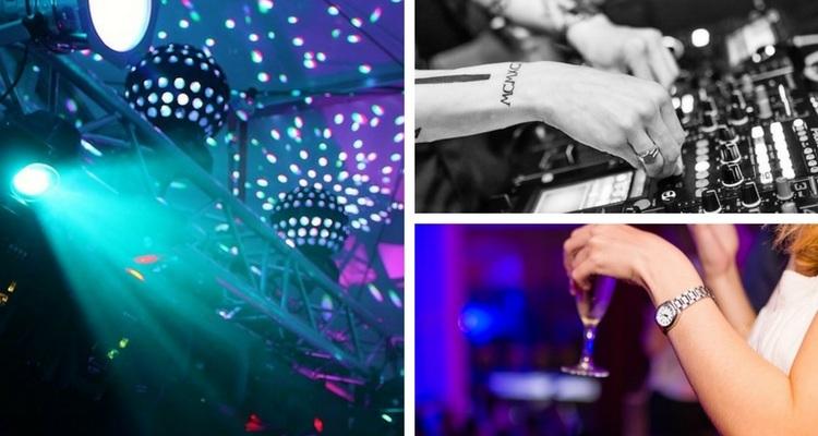 San Francisco Dance Clubs, DJs, Music & Fun