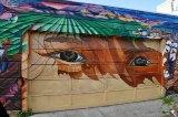 Murals in SF