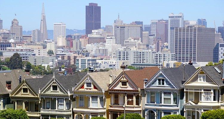 San Francisco Parks