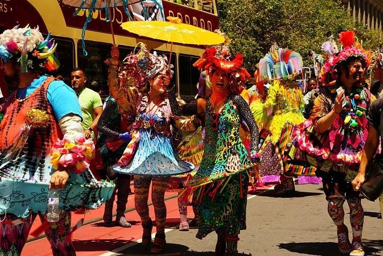 10 Top San Francisco Summer Festivals