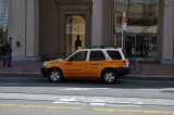 san francisco taxis