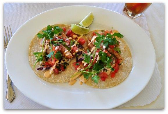 scomas fish tacos
