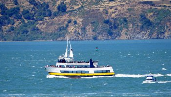 September Cruises SF