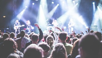 September Live Music & Concerts