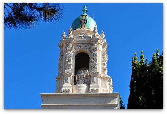 sf basilica