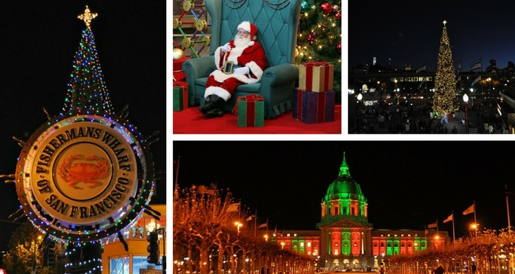 SF Bay Area Events in December