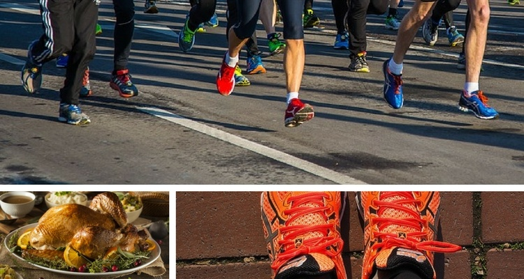 SF Bay Area Turkey Trot Races