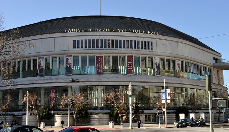 San Francisco Event Calendar 2020 SF Symphony Calendar 2019/2020 + Tips to Attend a Performance