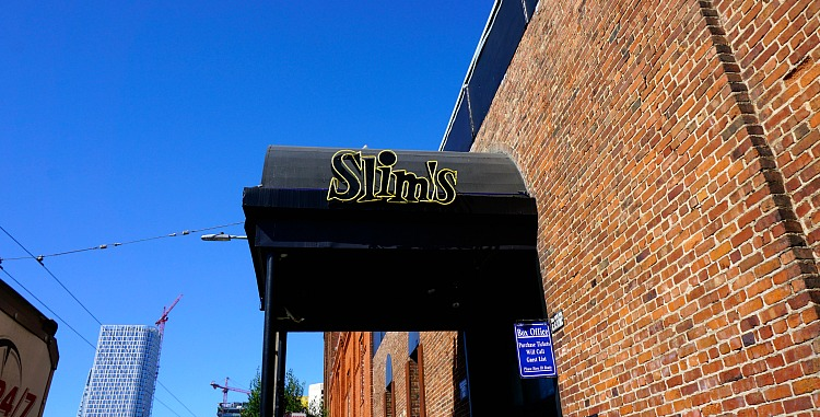 Slims in SF
