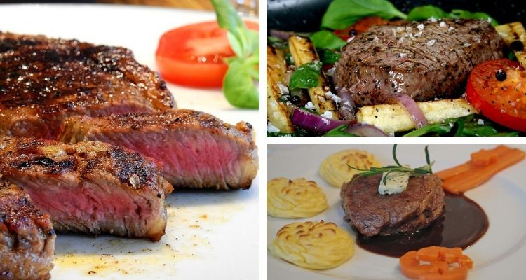 Steakhouses in San Francisco