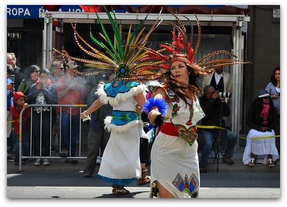 Carnaval Street Festival