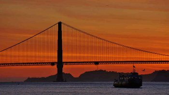 Sunset Cruise SF