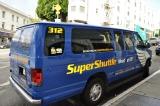 super shuttle sf