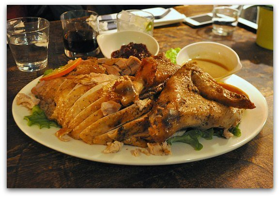 Thanksgiving in san francisco 2017 events restaurant for Restaurants serving thanksgiving dinner near me 2017