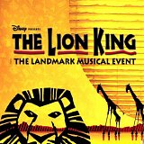 Lion King Musical