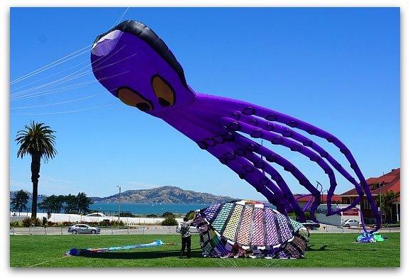 Things to Do in SF in June