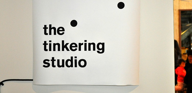 Tinkering Studio SF