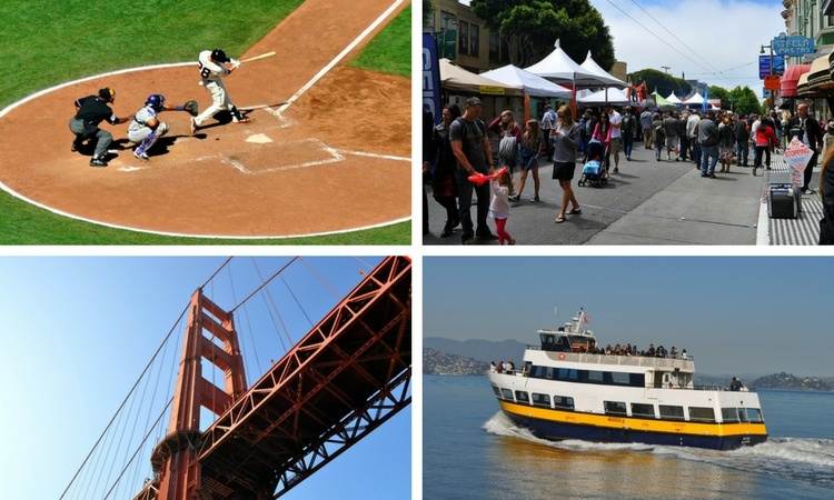 Today in San Francisco: Concerts, Festivals, & More Fun Things to Do Today