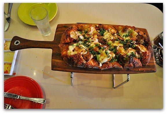 tonys pizza