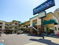travel lodge at the presidio