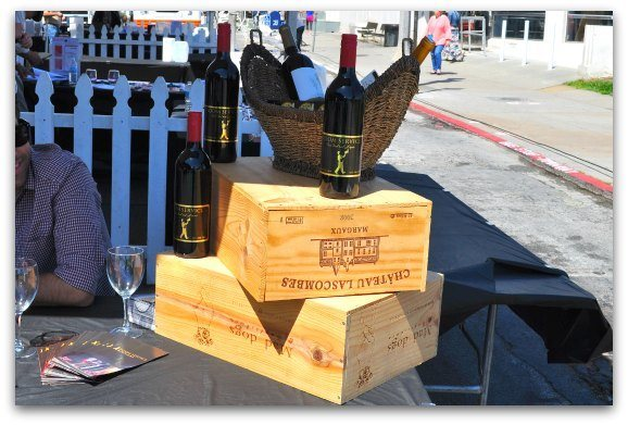 uncorked wine festival