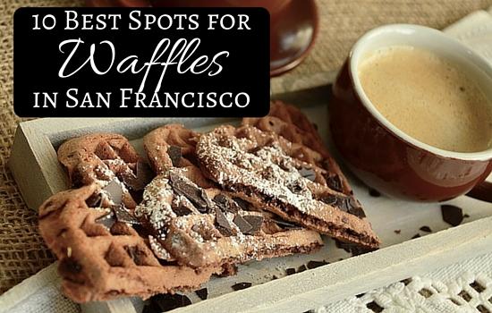 Waffles SF