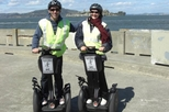 waterfront segway