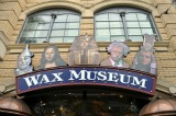 wax museum in sf