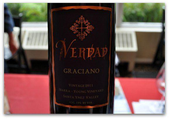 wine from santa ynez valley