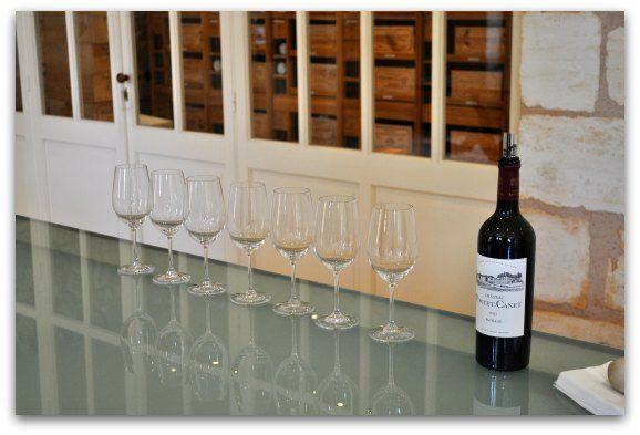 wine tasting sf