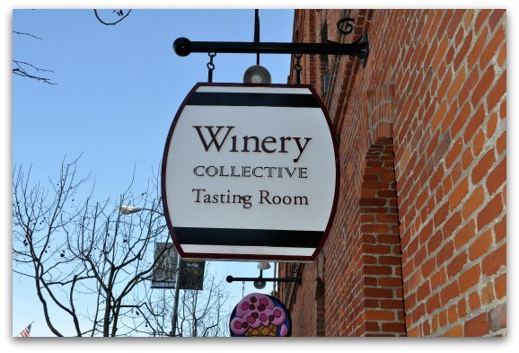 winery collective