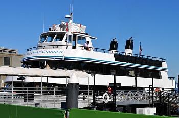 Alcatraz Cruises in SF