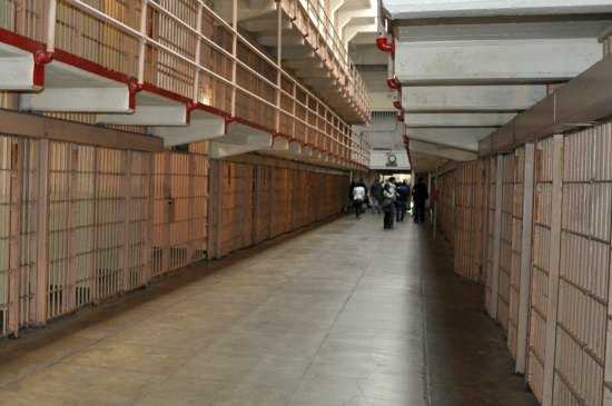 alcatraz night tour