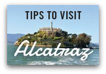tips to visit alcatraz