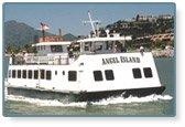 angel island tiburon boat