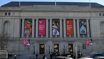 Asian Art Museum Exhibits