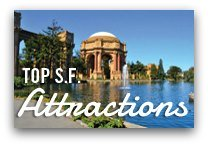 sf attractions