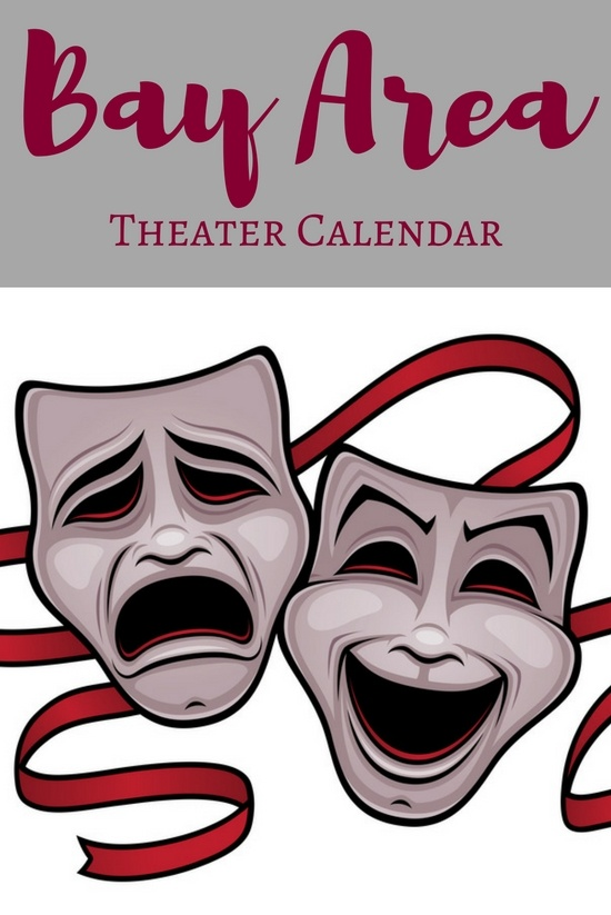 Bay Area Theater Calendar