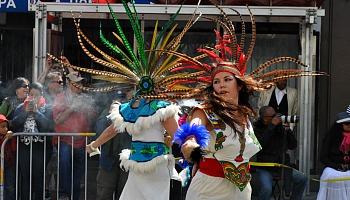 Cesar Chavez Festival and Parade