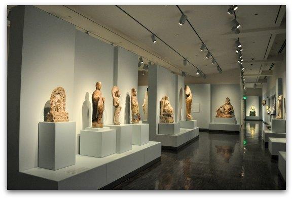 chinese exhibit