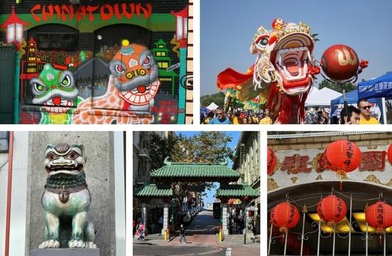Chinatown Autumn Moon Festival