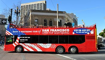 City Tours SF