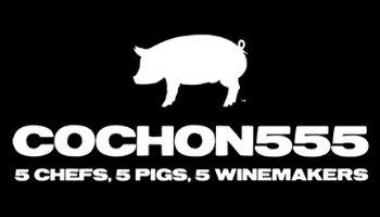 Cochon555 SF