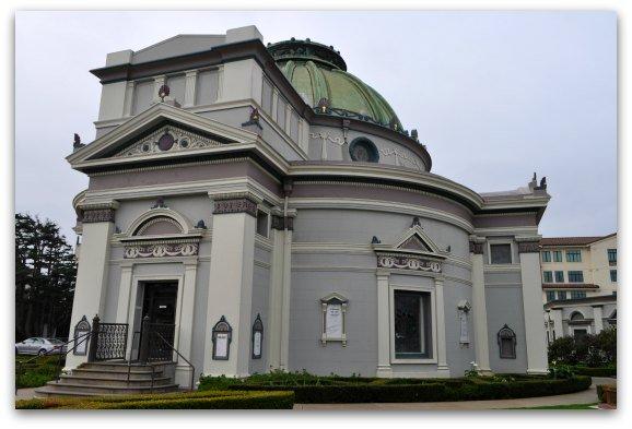 columbarium sf