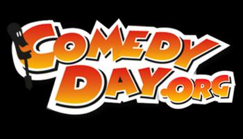 Comedy Day in SF
