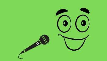 Comedy in November in SF