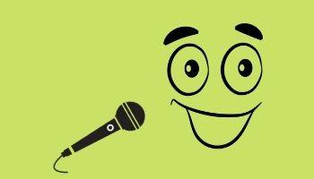 Comedy in October