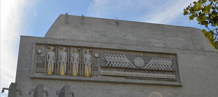 Nob Hill Masonic